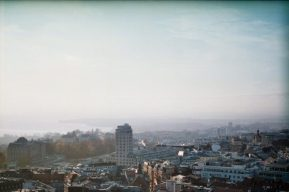 Test Reel / Lausanne Skyline 1