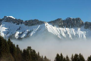 Rochers De Naye / Mountain View 2