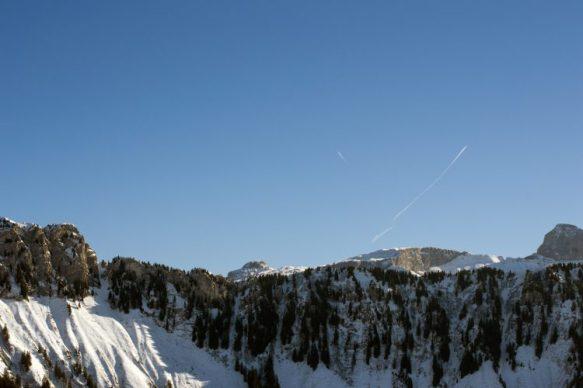 Rochers De Naye / Mountain View 1