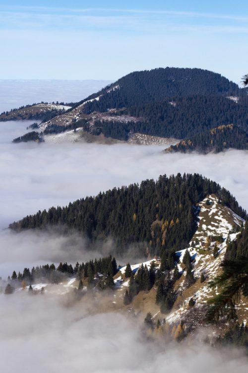 Rochers De Naye / Mountain View 3